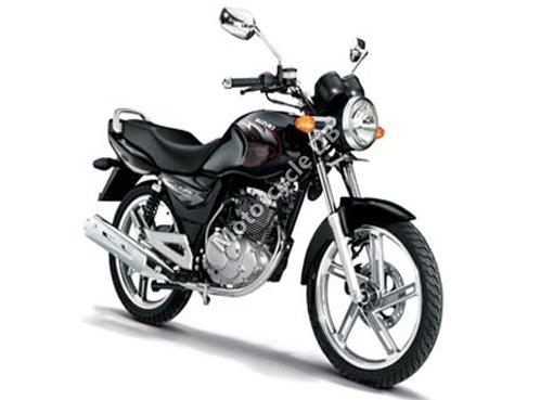Suzuki Thunder 125 2014 23904