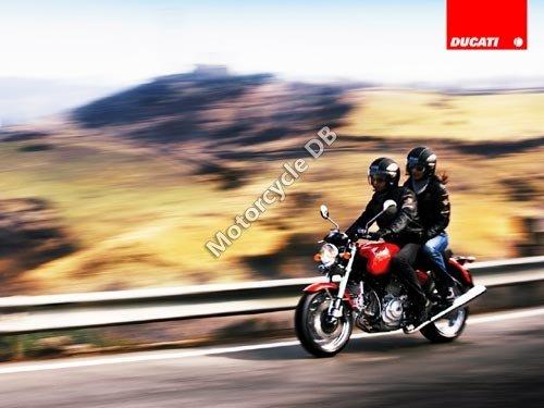 Ducati SportClassic GT 1000 2008 2492