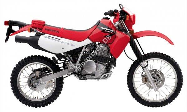 Honda XR 650 L 2005 5746