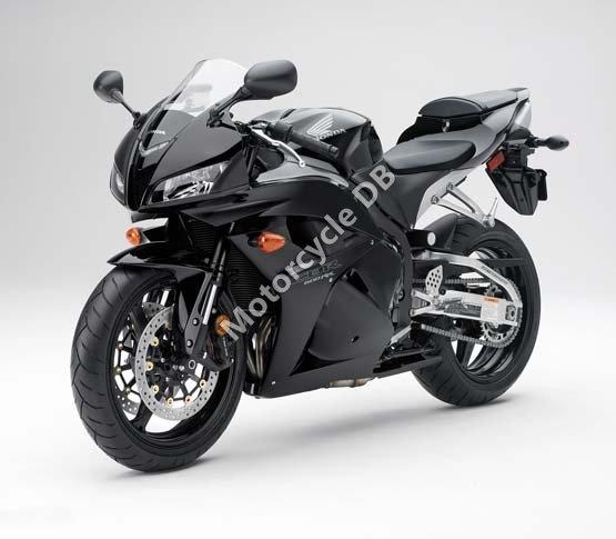 Honda CBR600RR ABS 2011 4804