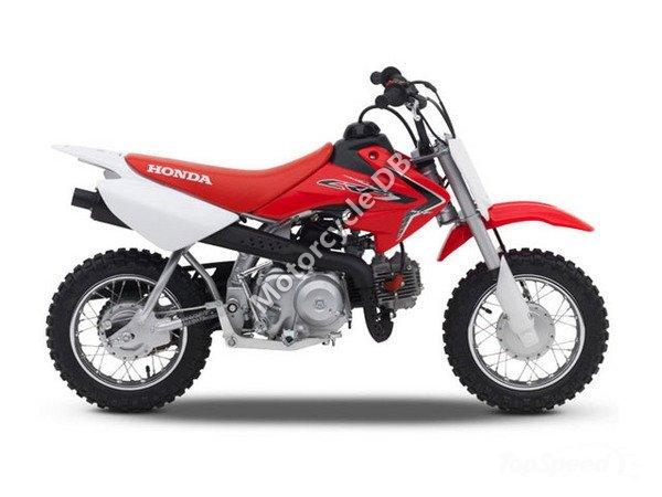 Honda CRF50F 2014 23642