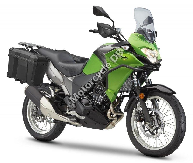 Kawasaki Versys-X  300 2017 28840