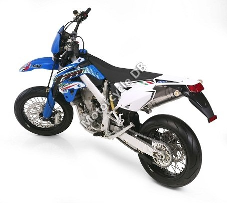 TM racing SMR 450 F e.s. 2008 15289 Thumb