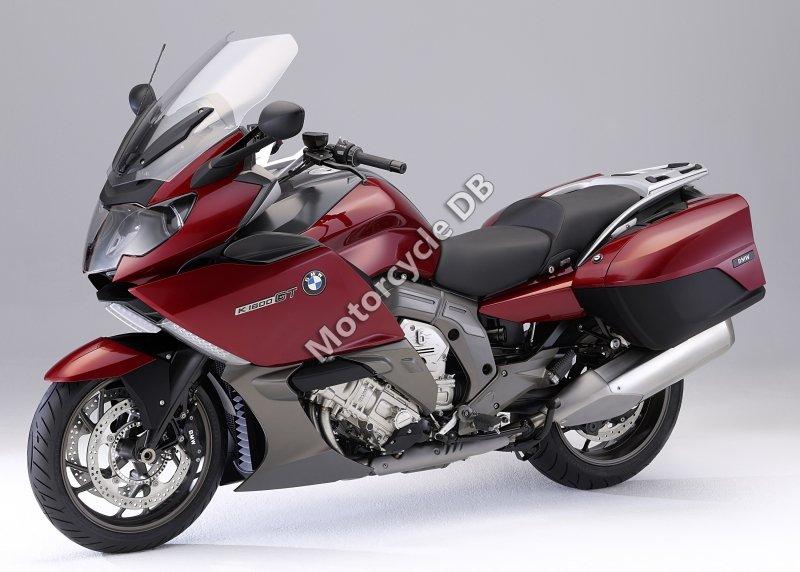 BMW K 1600 GT 2012 32437