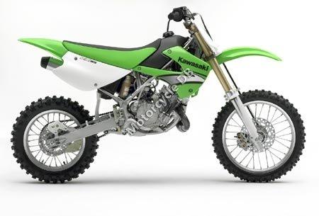 Kawasaki KX85 2007 2013