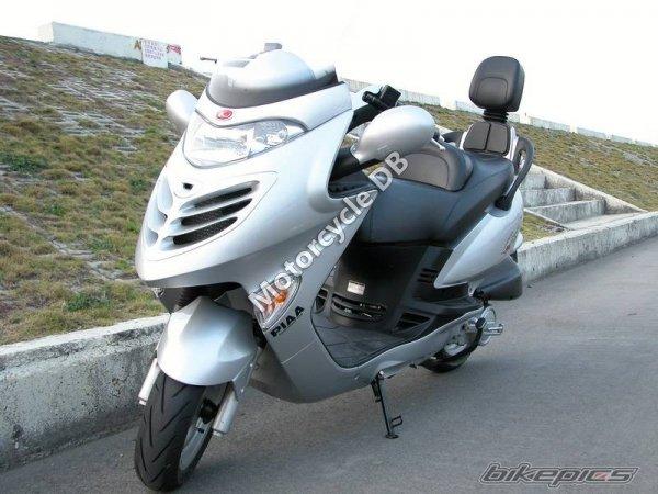Kymco Grand Dink 150 2005 16364