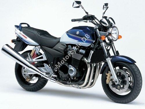 Suzuki GSX 1400 2008 13759