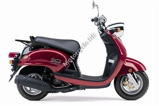 Yamaha Vino 125 2009 3874