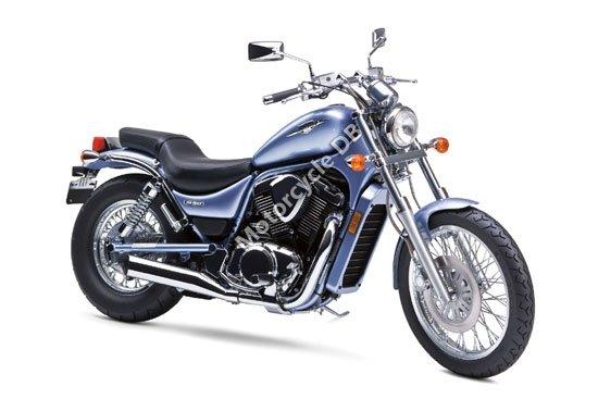 Suzuki Boulevard S50 2009 3693