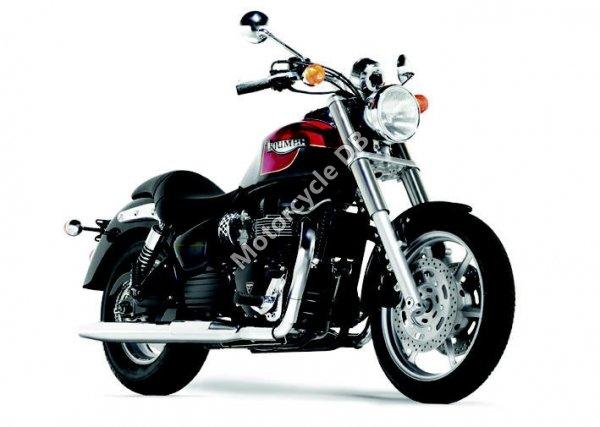 Triumph Speedmaster 2004 5883
