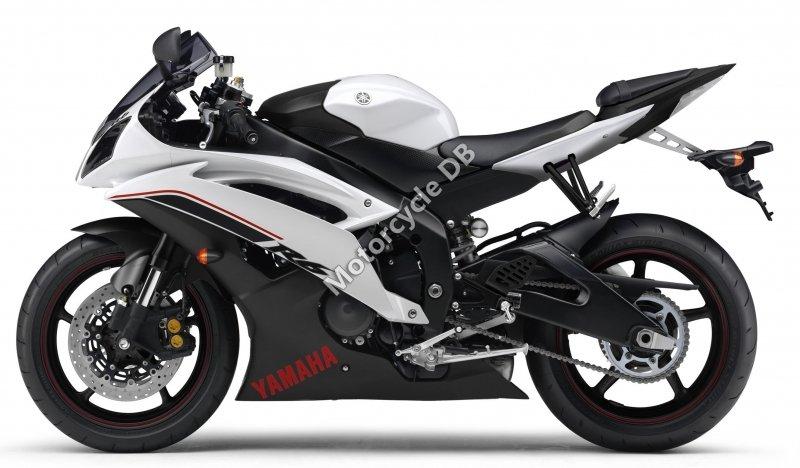 Yamaha YZF-R6 2016 25641