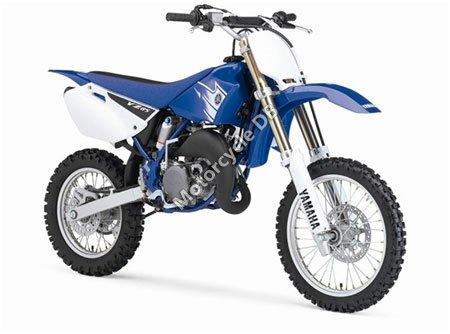 Yamaha YZ 85 2007 2272