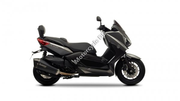 Yamaha X-MAX 400 ABS 2014 23599
