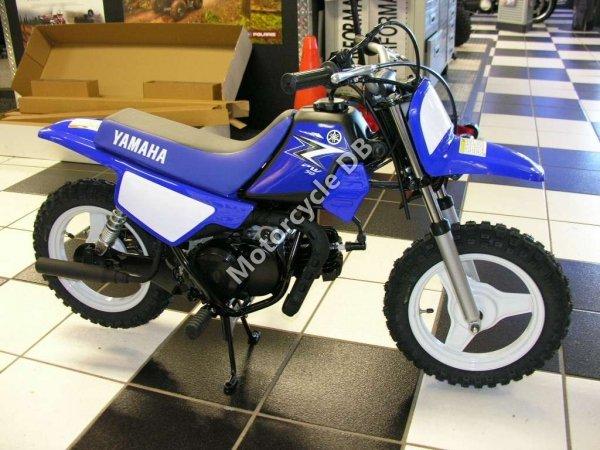 Yamaha PW50 2012 22052
