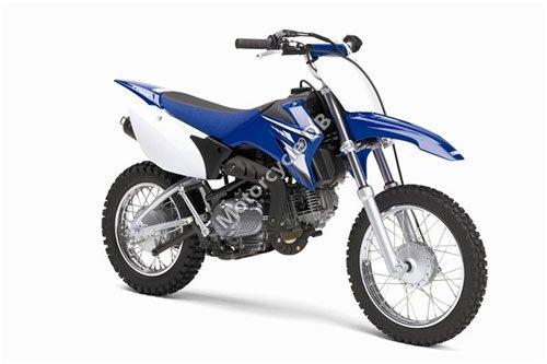 Yamaha TT-R110E 2008 3005