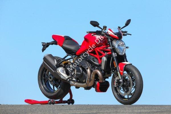 Ducati Monster 1200 R 2018 24578