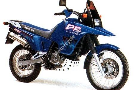 Suzuki DR Big 800 S 1990 17826
