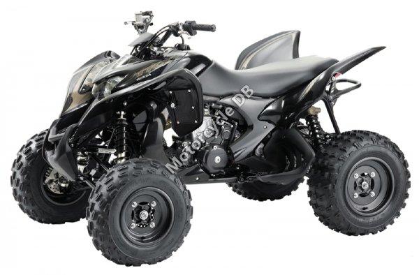 Honda TRX700XX 2009 9500