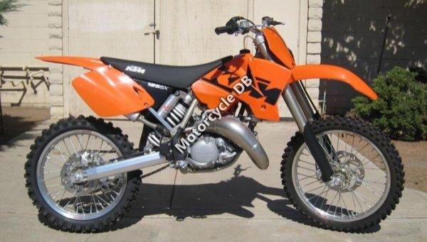 Clipic Bull 50cc Junior 2009 13310
