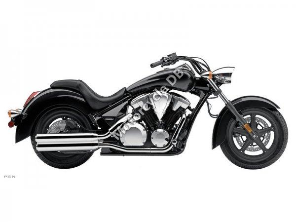 Honda Stateline 2013 22804