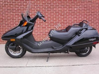 Honda Helix 2004 14156