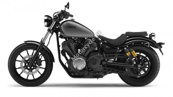 Yamaha XV950R 2014 23773