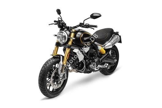 Ducati Scrambler 1100 Sport 2018 24559