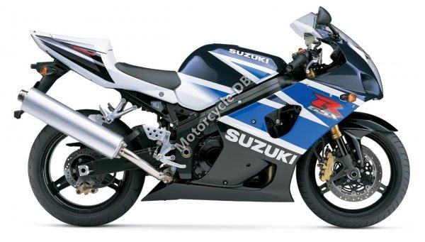 Suzuki GSX-R 1000 2003 5905