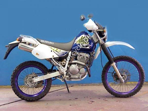 Suzuki Djebel 250 XC 2005 13524