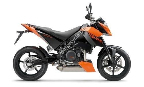 KTM 690 Duke 2008 2685