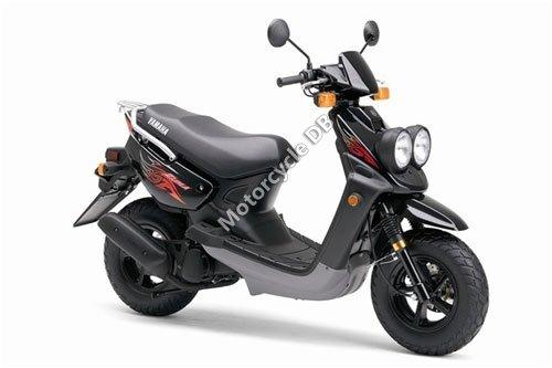 Yamaha Zuma 2008 3031