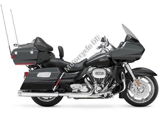 Harley-Davidson FLTRUSE CVO Road Glide Ultra 2011 6105