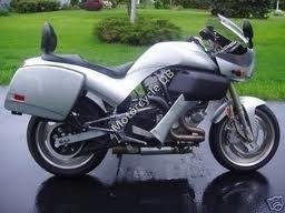 Buell S3T Thunderbolt 1997 6563