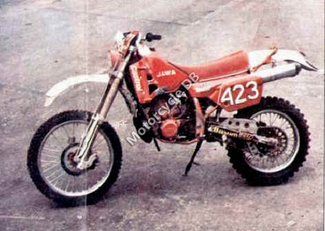 Xingfu 250 A 1989 10721