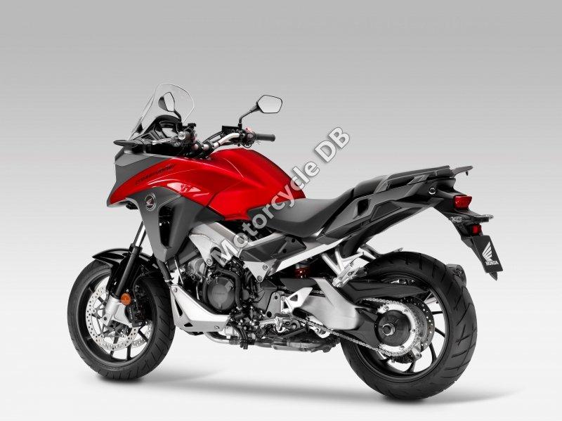 Honda VFR800X Crossrunner 2015 30179