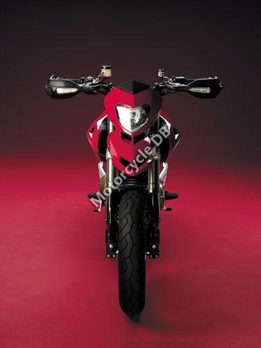 Ducati Hypermotard 1100 S 2008 2459