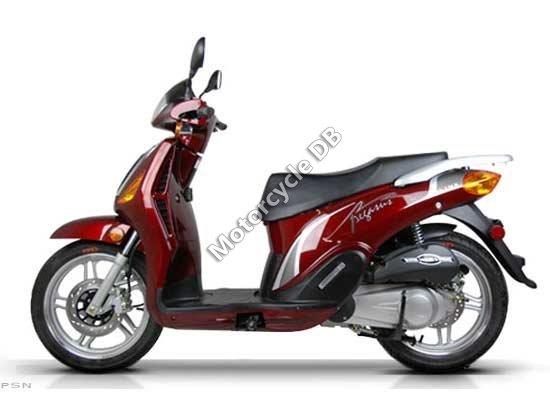 Qlink Pegasus 150 2010 18774
