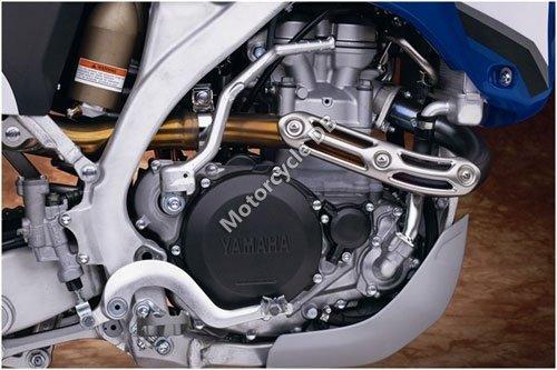 Yamaha WR450F 2008 2983