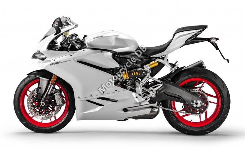 Ducati 959 Panigale 2016 31629