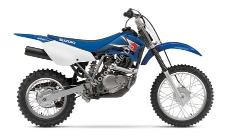 Suzuki DR-Z 125 2006 5333