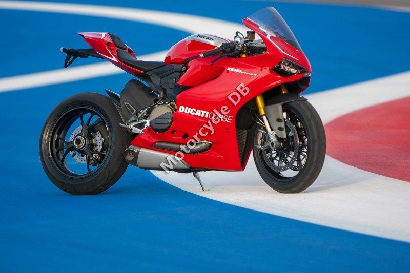 Ducati 1199 Panigale R 2014 31706