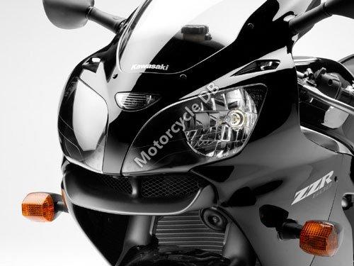 Kawasaki ZZR600 2008 2575