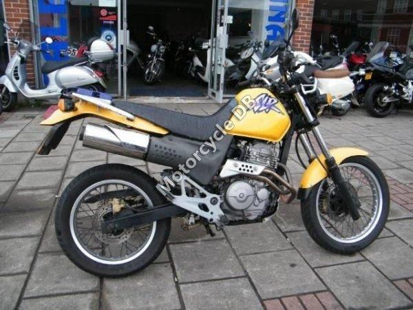 Honda SLR 650 1998 10059