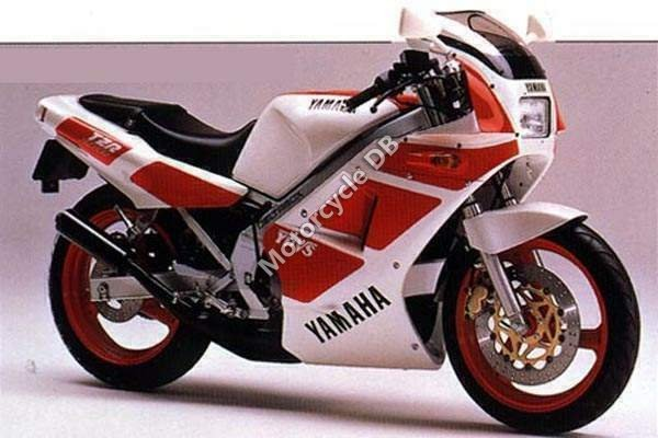 Yamaha TZR 250 1987 9722