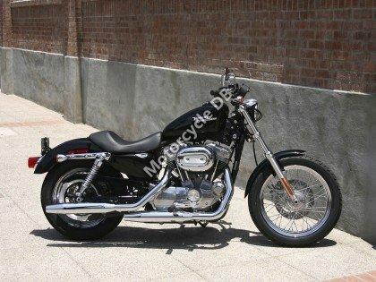 Harley-Davidson XLH Sportster 1100 Evolution De Luxe 1987 16269