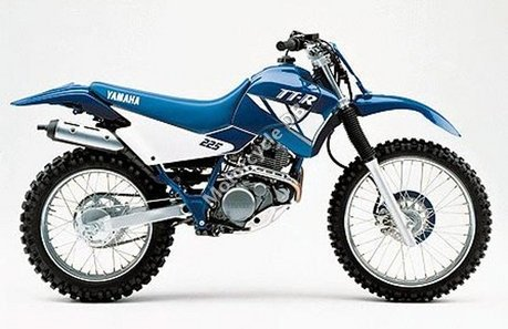Yamaha TT-R230 2009 18566