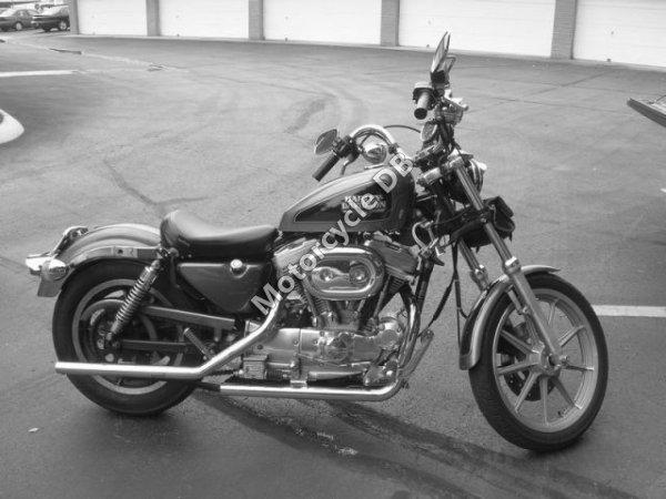 Harley-Davidson XLH Sportster 1200 1990 10611