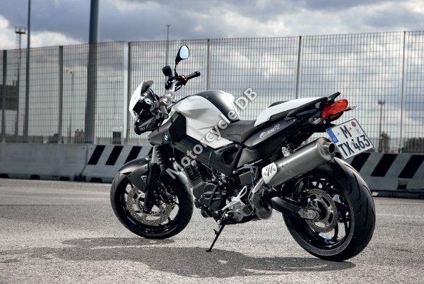 BMW F 800 R 2012 22385