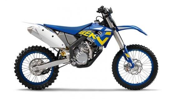 Husaberg FX 450 2011 6242