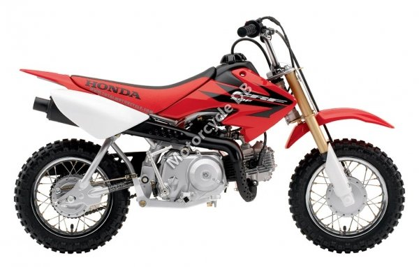 Honda CRF 50 F 2006 14930